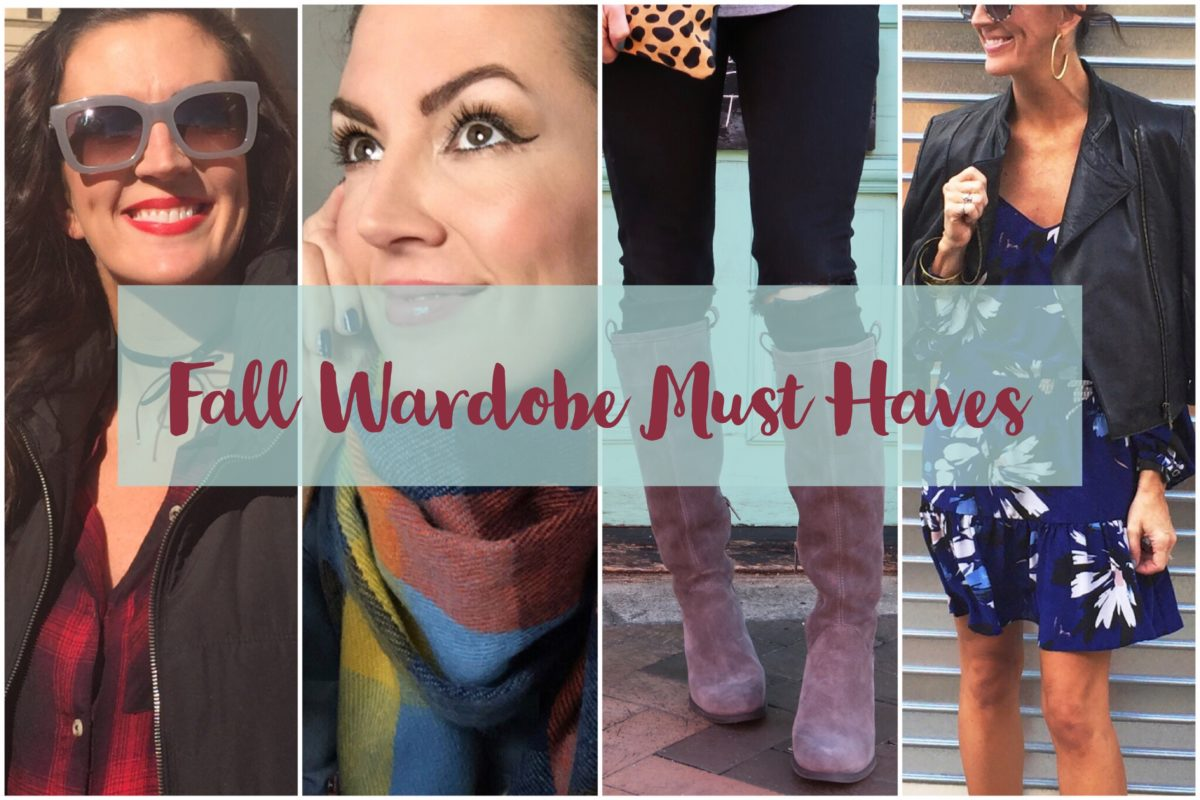 nordstrom anniversary sale best of fall accessories