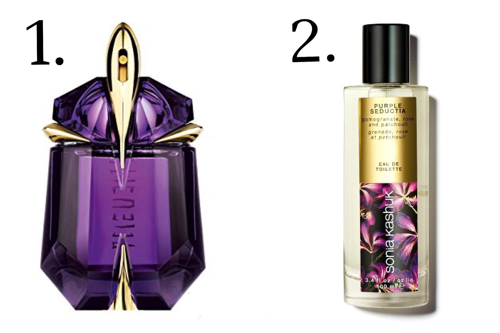 My 4 Intoxicating Signature Fragrances + How I Wear Them