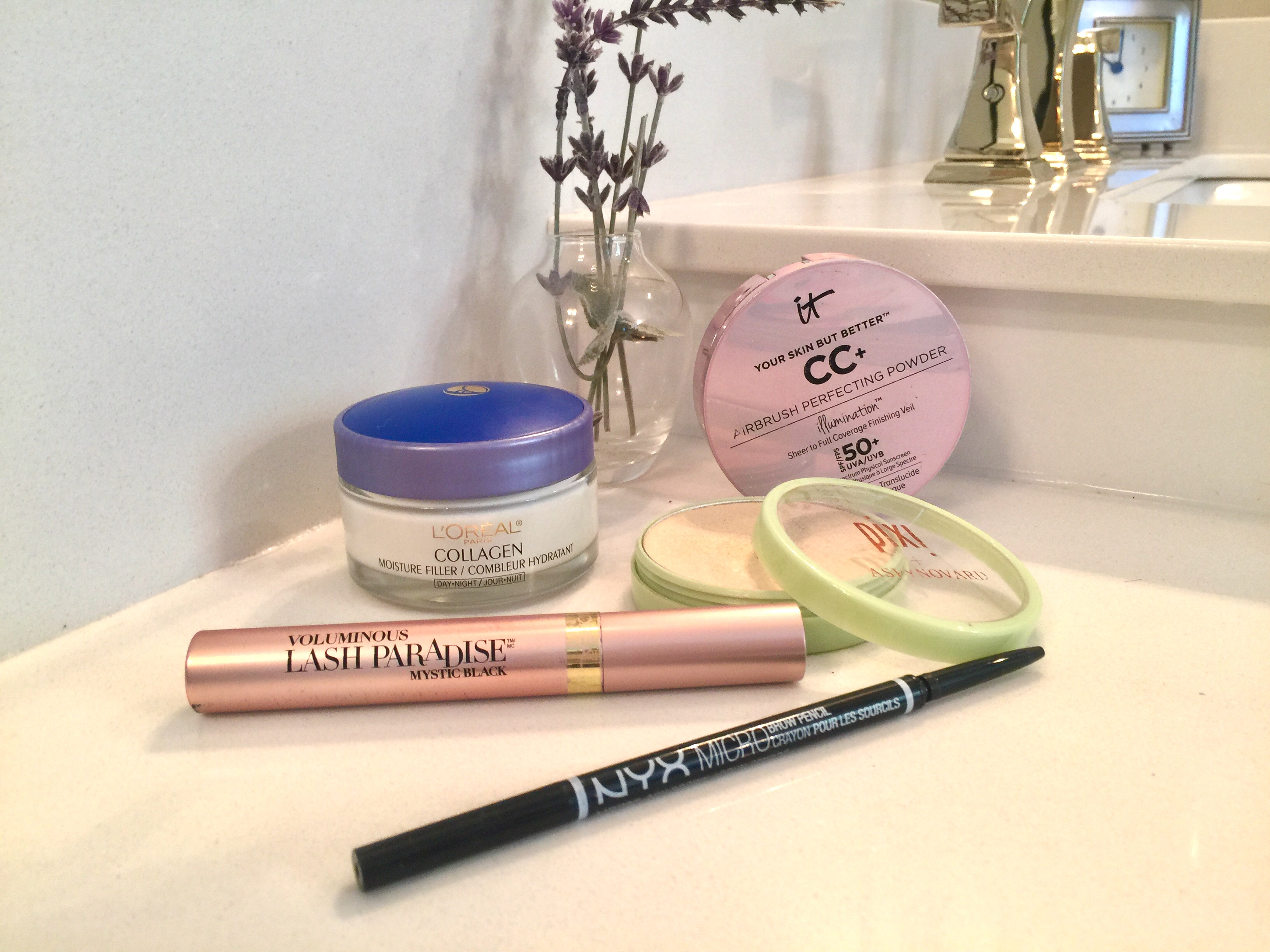 5 Things This Makeup Artist Puts On Her Face Everyday