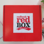 Unboxing Fall's Most Valuable Beauty Buys From The Redbook Red Beauty Box