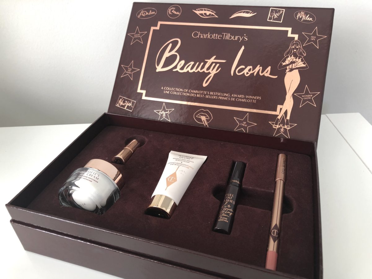 ultimate beauty gifts 2017 charlotte tilbury beauty icons