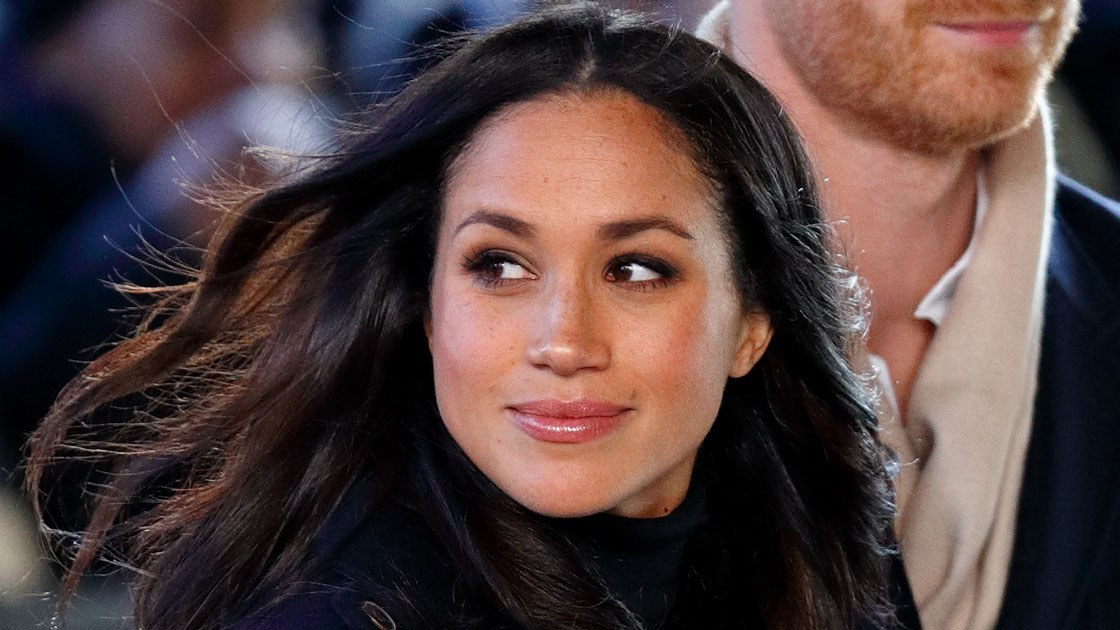 meghan markle beauty muse over 35