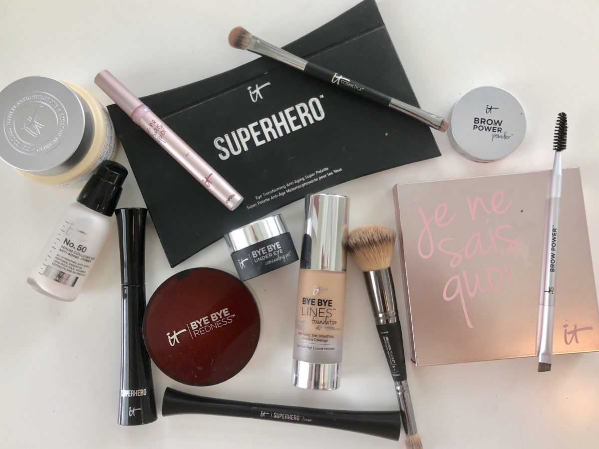 what you should and shouldn't buy from it cosmetics friends and family sale