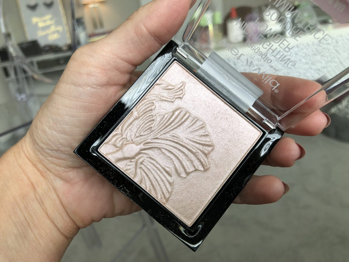 best cheap highlighter wet n wild megaglo review