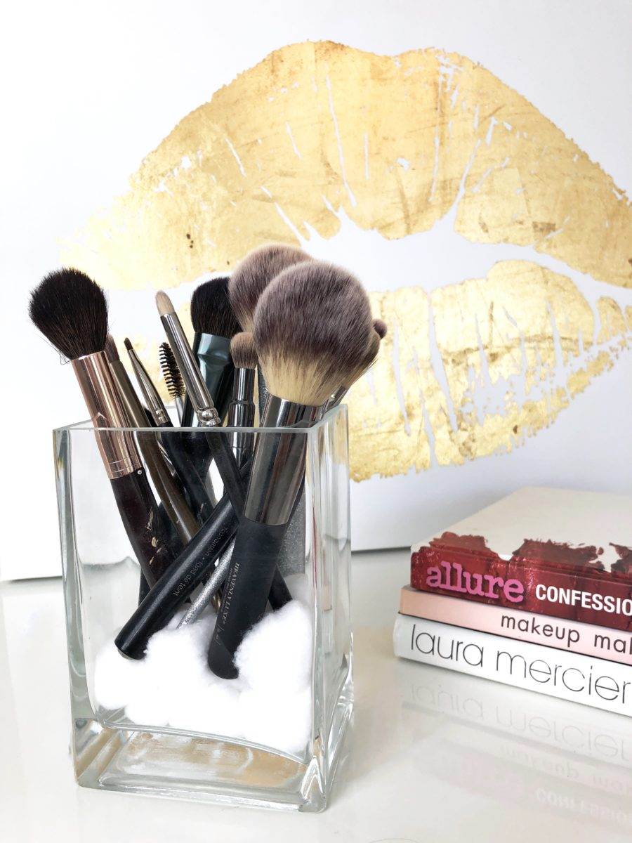 what makeup brushes you need and how to use them