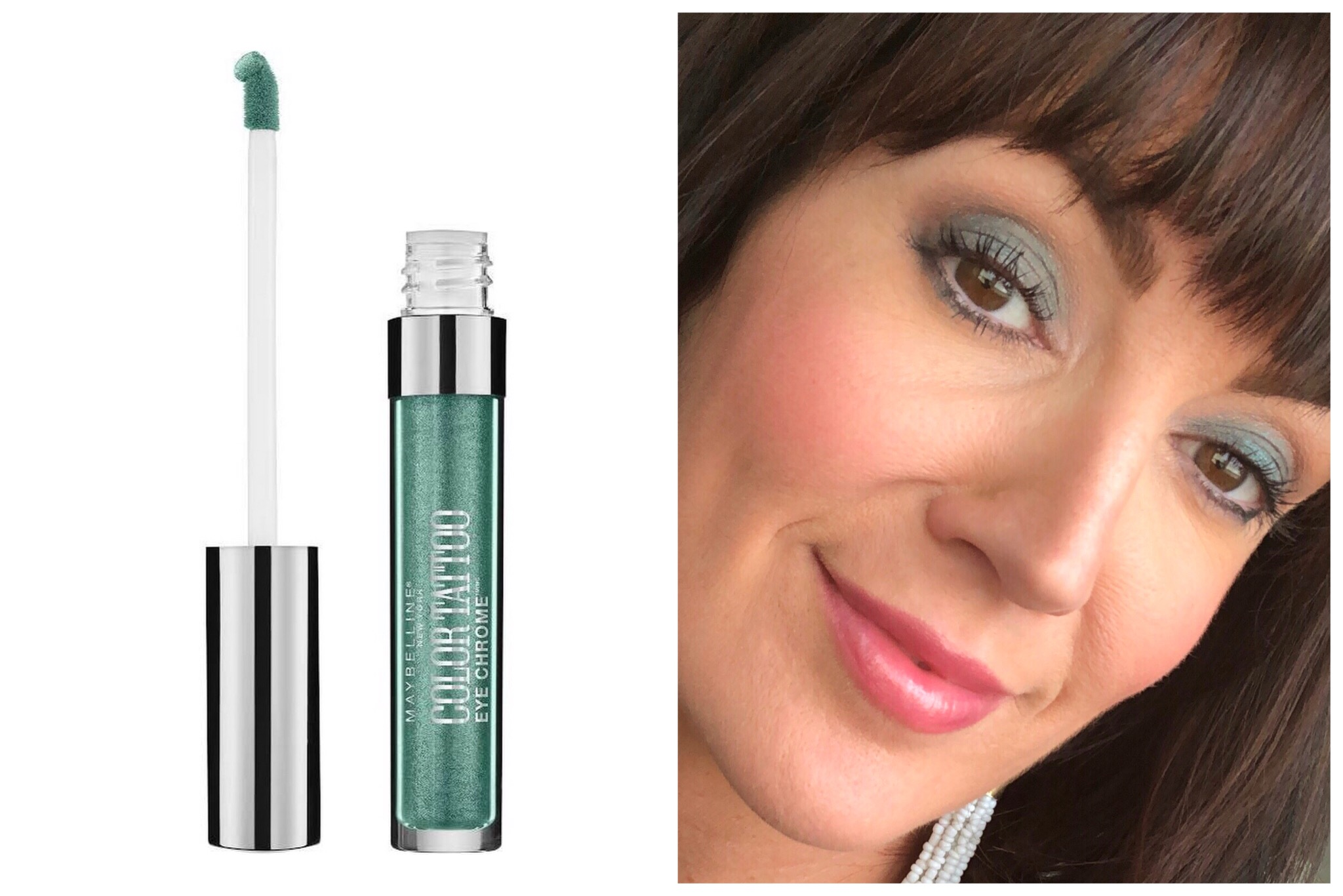 5 Truly Waterproof Makeup Products You Won't Sweat Off This Summer