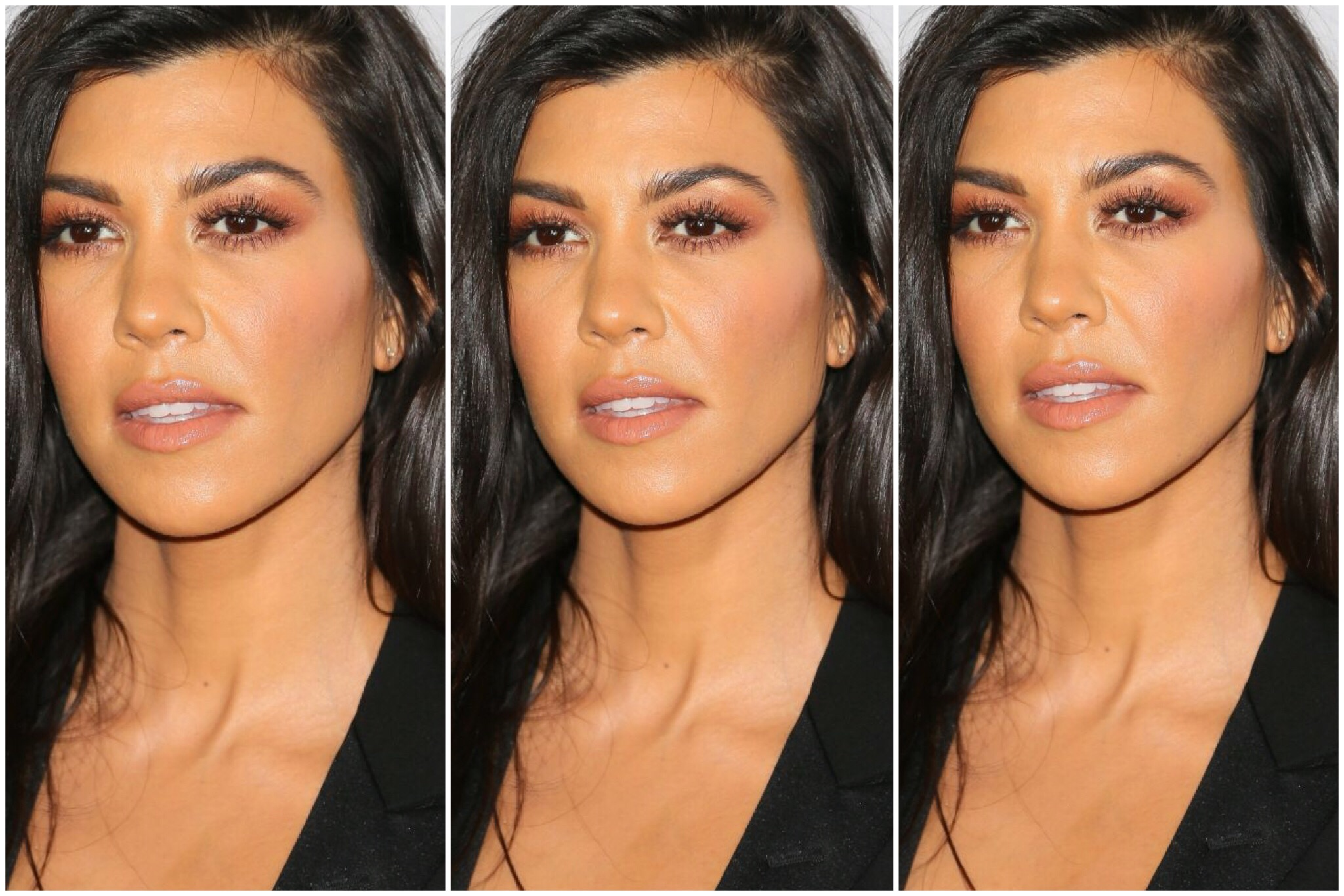 5 Beauty Products 39 Year Old Kourtney Kardashian Can't Live Without