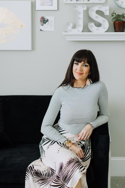 Jennifer Duvall, Makeup Artist