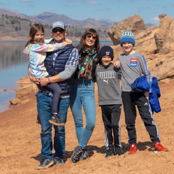 What It Was Like To Road Trip With 3 Kids For 4,130 Miles In 11 Days