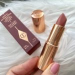"Is Charlotte Tilbury ""Pillow Talk"" Really THE BEST Nude Lipstick Out There?"