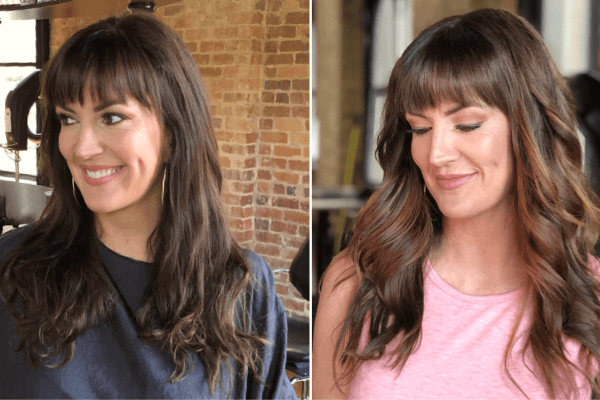 Summer Hair Ideas : Why I Tried Balayage