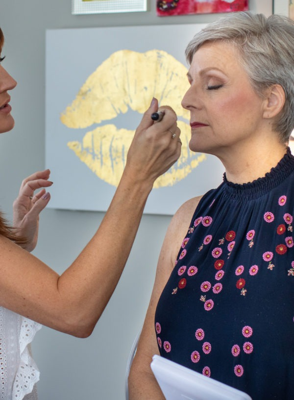 Fix These 5 Makeup Mistakes That Could Be Aging You