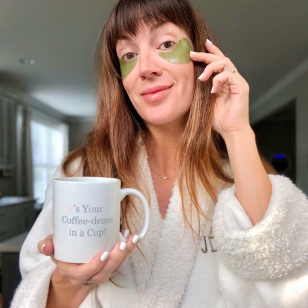 My 6 Step Quarantine Skincare Routine With Powerful Products All Under $50