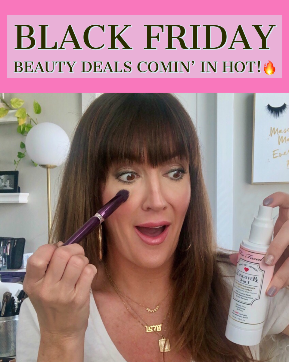 2020 Black Friday Beauty Deals Not To Miss!