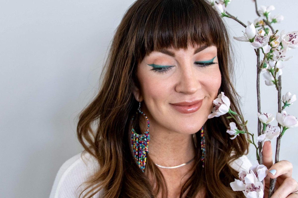 spring beauty trends 2021